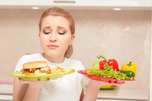 Qué no comer en el embarazo