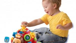 La importancia de la estimulación temprana