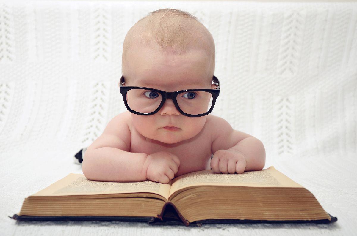 Leer a los niños
