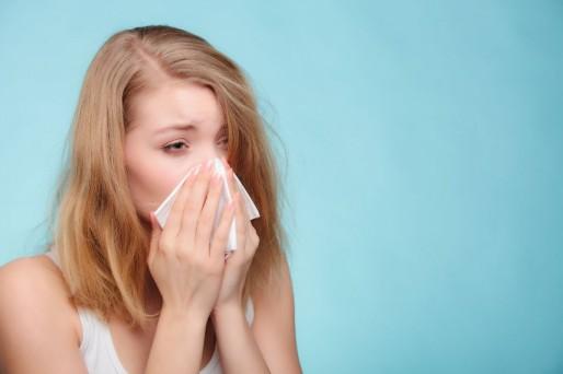 Alergias primaverales ¿cuándo se debe iniciar el tratamiento para evitarlas?