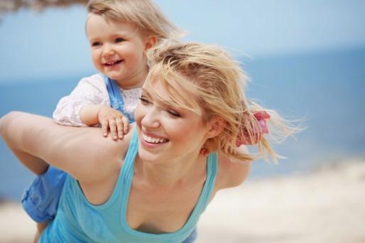 Frases sobre la maternidad