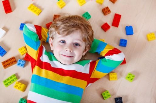 Niño- Tipos de habitaciones infantiles