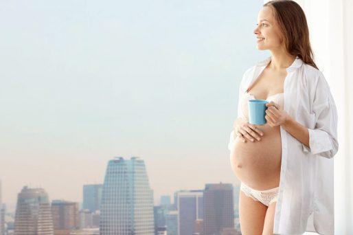 suplementos para el embarazo