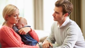 Cómo evitar descuidar a la pareja, luego de llegar el bebé