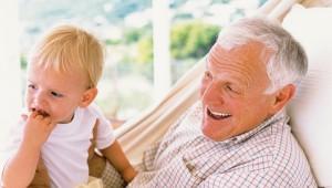 Cuando los abuelos obstaculizan la crianza de tus hijos