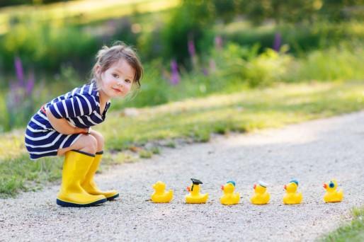 Cómo evitar accidentes en niños