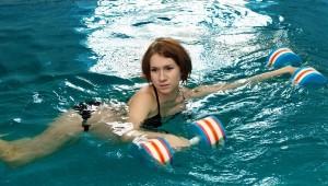 ¿Qué precauciones debo tomar si practico natación en el embarazo?