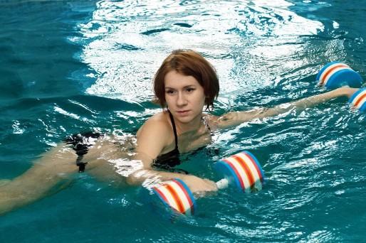 Precauciones para natación embarazo