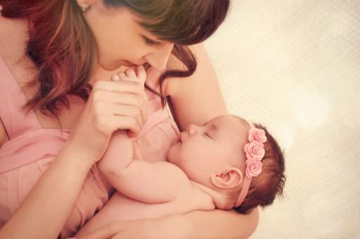 Cambios del útero después del parto
