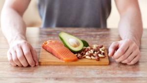 recetas con frutas y verduras