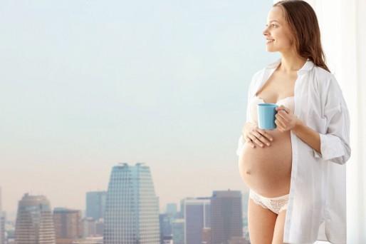 Beber en el embarazo