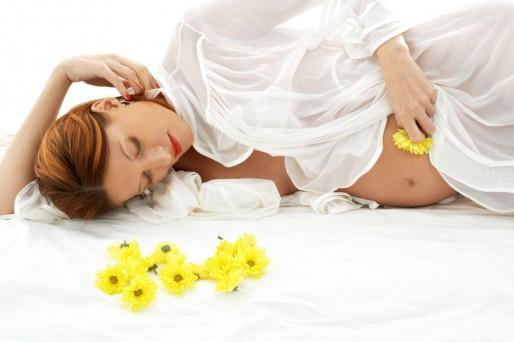 dilatación en el parto