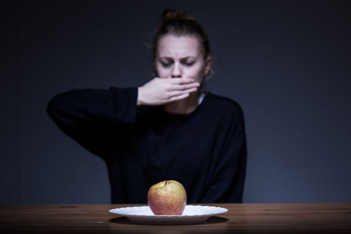 Anorexia nerviosa hija