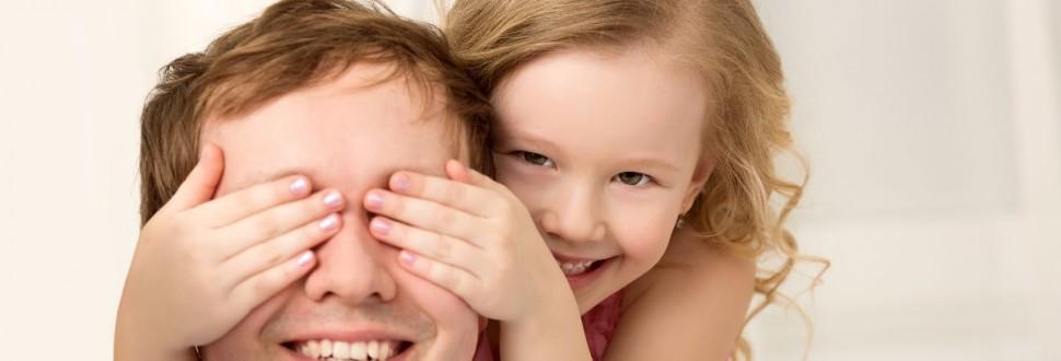 Los padres pueden ser amigos de sus hijos