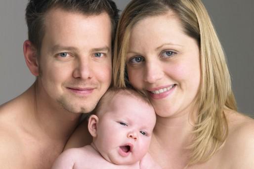 Cómo será mi hijo al nacer