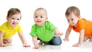 La importancia del gateo en el desarrollo de los niños