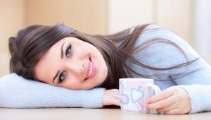 alimentación antes y durante el embarazo