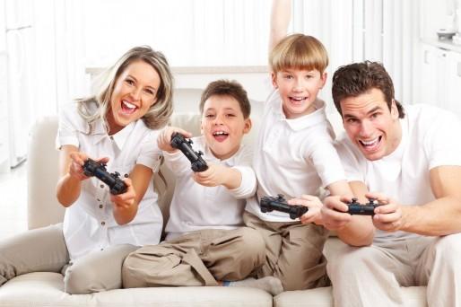 Familia, juegos- Estimulación en los niños: una especialista explica