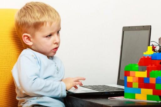 tecnología y los niños