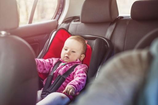 viajes con bebés