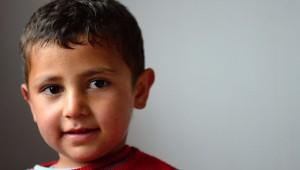 5 deseos de niños refugiados sirios para el 2016 (Unicef)