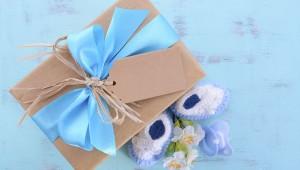 Tarjetas para baby shower