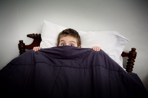 despertar al niño por las mañanas