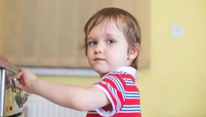 ¿Eres una mamá permisiva? Piensa en las consecuencias para tu pequeño