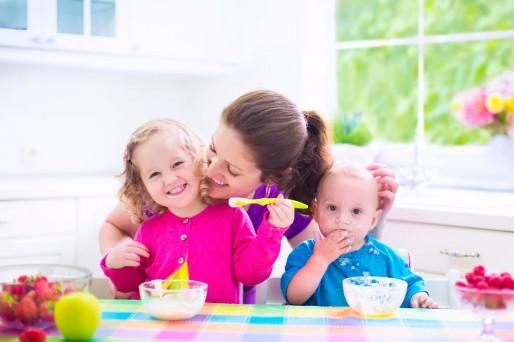 Cómo enseñar a los niños a ser educados