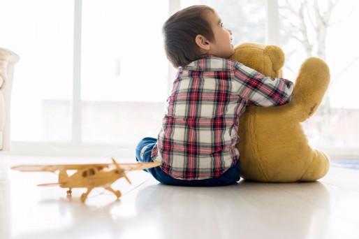 hablar de temas delicados con los niños