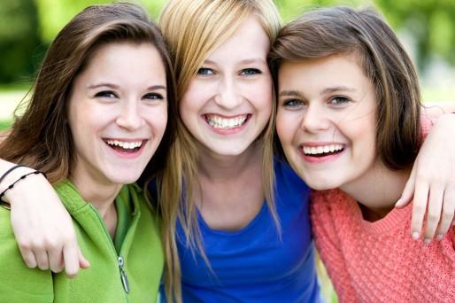 adolescentes ayuden en el hogar