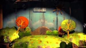 «Historia de un Oso» el cortometraje latinoamericano que conquista al mundo