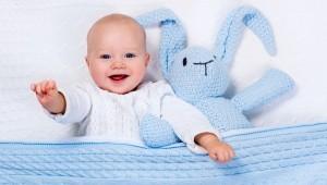 proceso de alimentación en los bebés