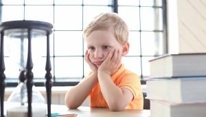 hábitos de lectura en los niños