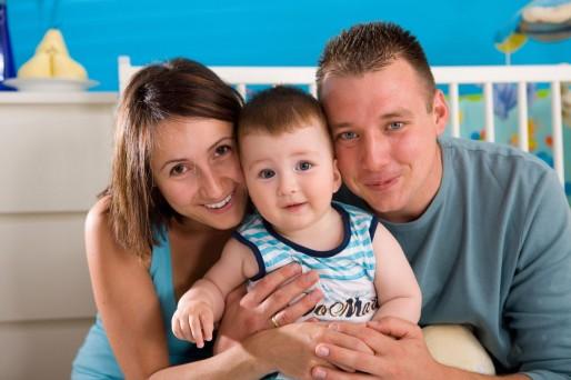 Custodia compartida entre ambos padres