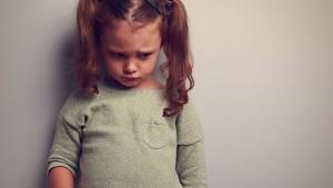 Causas de la frustración infantil