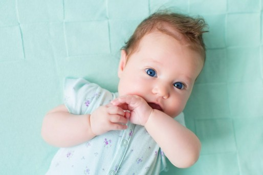 niño- Qué hacer si tu hijo sufre una dislocación en el codo: especialista explica
