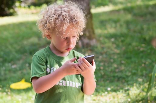niño celular