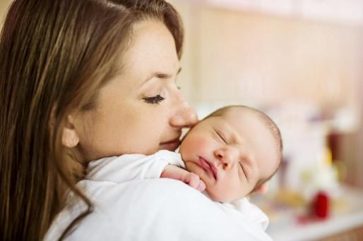 Qué comer durante la lactancia materna