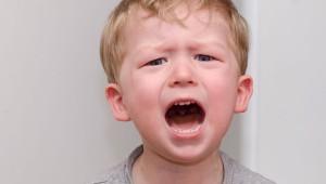 Cómo calmar el miedo del niño