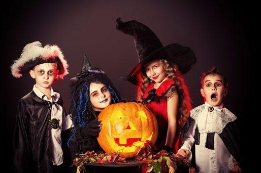 Recetas para hacer en halloween