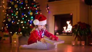 Aprende a elegir el regalo de Navidad perfecto para los niños