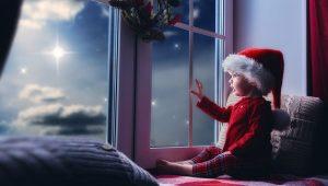 Cuando Santa Claus no puede traer el regalo deseado