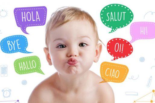 Estimulación del lenguaje-¿Es normal que mi bebé no emita sonidos?