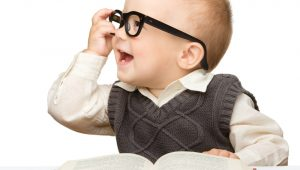 Importancia del cuidado de la vista en los niños