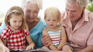 Los consejos de la abuela que definitivamente no funcionan con tu bebé