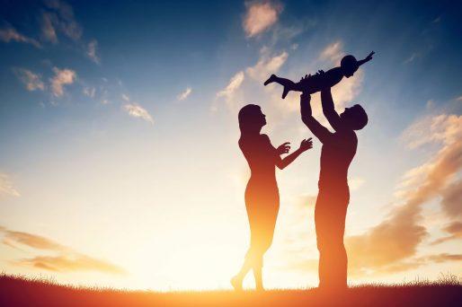 cada hijo es único e irrepetible