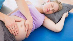 Puedo tomar pastillas para dormir estando embarazada