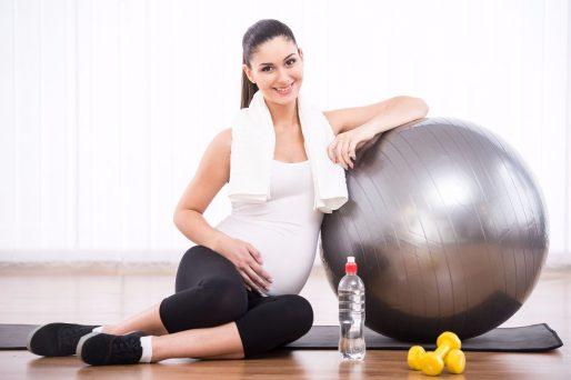 peso durante el embarazo