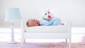 Cunas convertibles en cama: la solución perfecta para los cuartos de los bebés